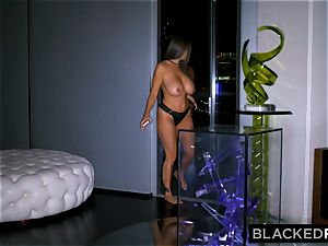 BLACKEDRAW Ava Addams Is romping big black cock And Sending pictures To Her hubby