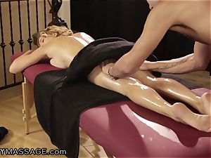 Krissy Lynn enjoys her fumbles Deep and firm