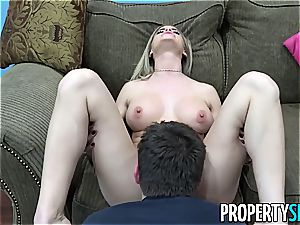 Realtor Jessa consults her stepcousin's pipe for free