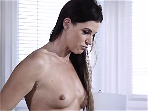 Hollywood completing part 1 - India Summers