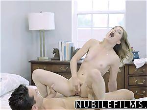 NubileFilms - Day Dreaming About pecker Till She pops