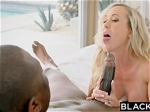 BLACKED Brandi love nails Her Step daughters bbc beau When Shes Gone