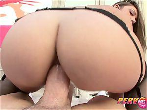 PervCity buttfuck mega-slut poked