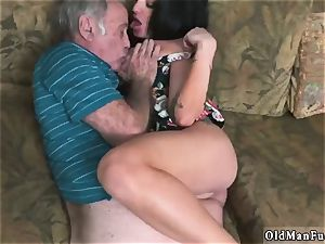 chick with incredible assets Frannkie s a hasty learner!