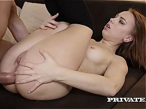 super-naughty school biotch Kira gets spanked and nailed by her teacher