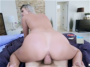 Victoria Stephanie point of view honeypot rammed