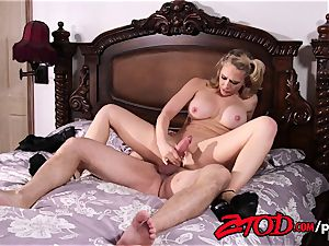 Kagney Linn Karter only wants to have intercourse