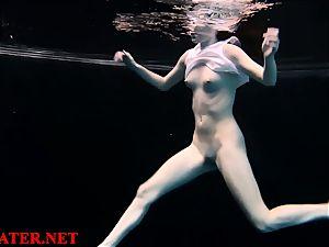 inexperienced in the dark pool