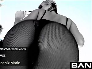 huge butt stunners Compilation